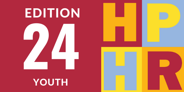 Edition 24 – Youth