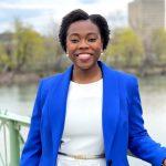 HPHR Fellow Elizana-Marie Joseph