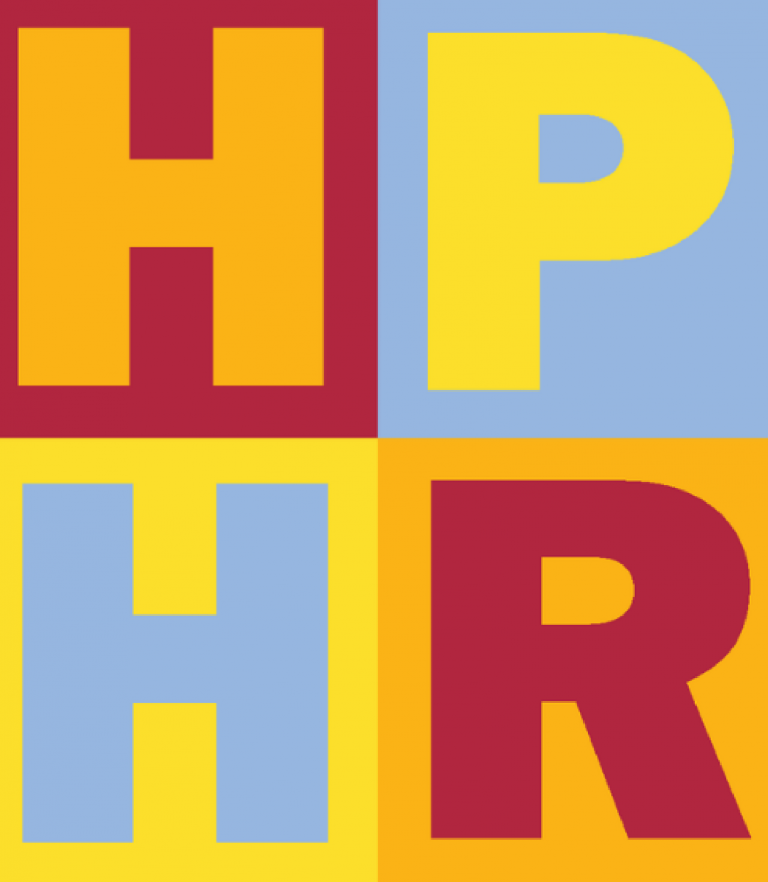 How to Submit to HPHR