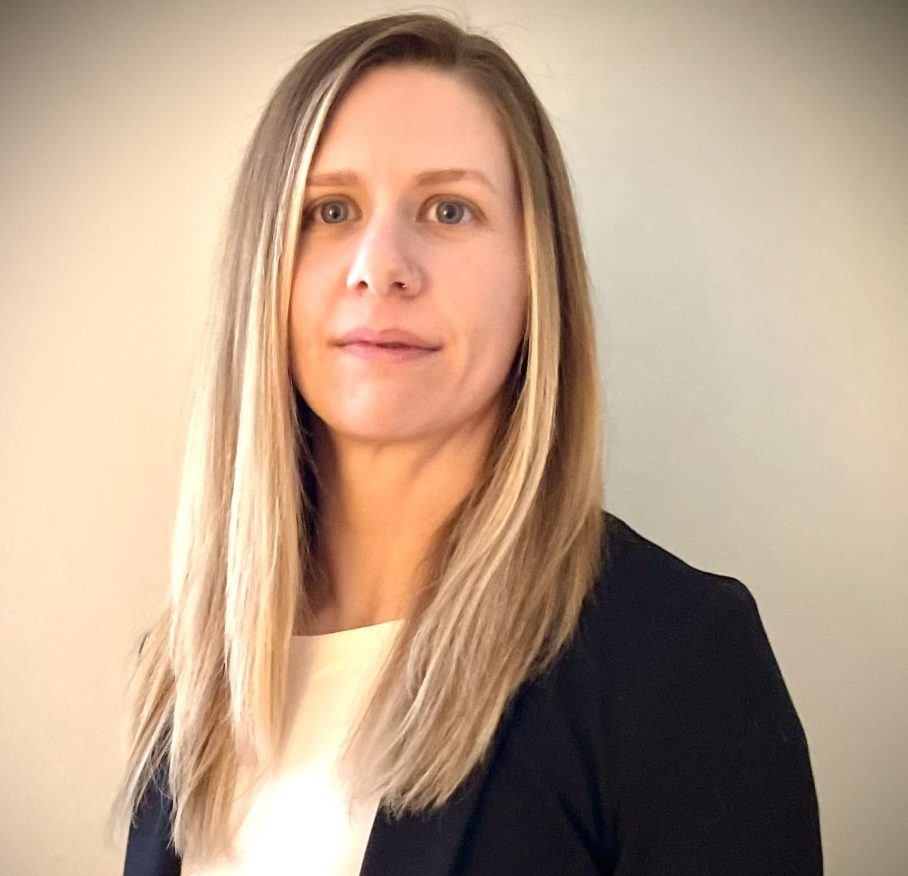 HPHR Fellow Heather Tillewein