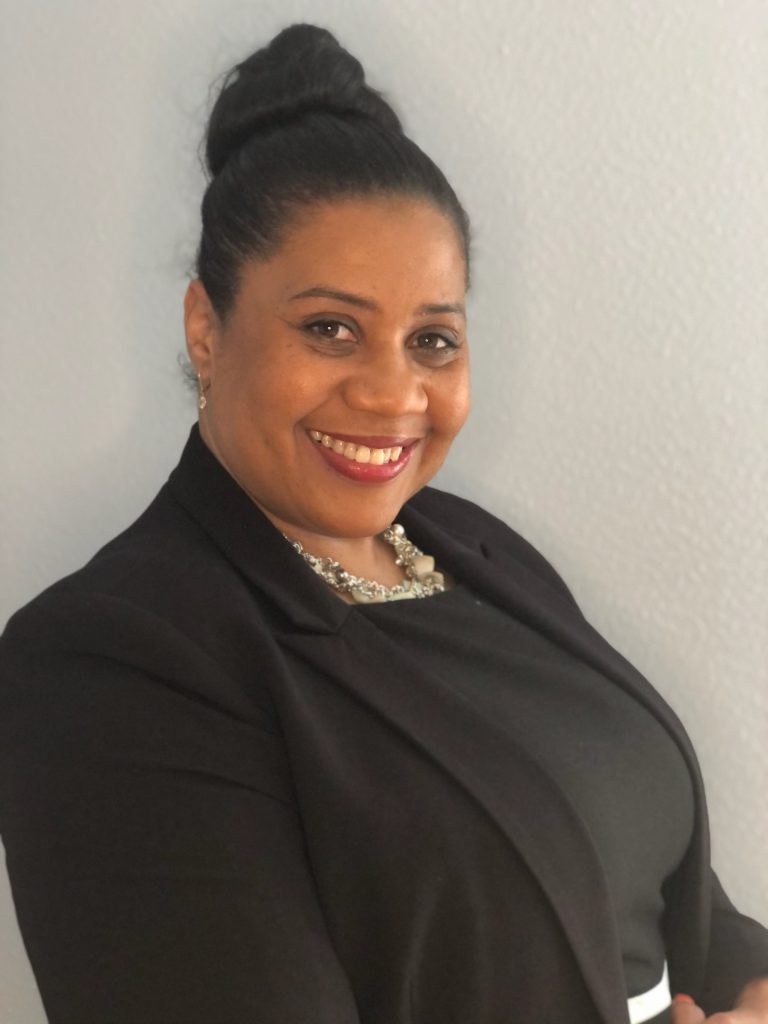 HPHR Fellow Cordella Lyon - Caring Connections