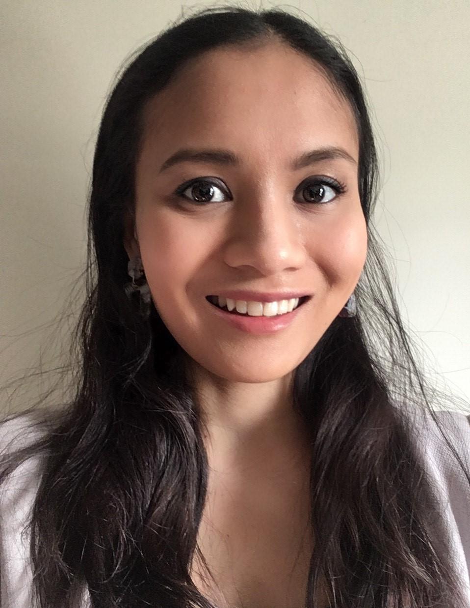 HPHR Fellow Dr. Hannah Nazri