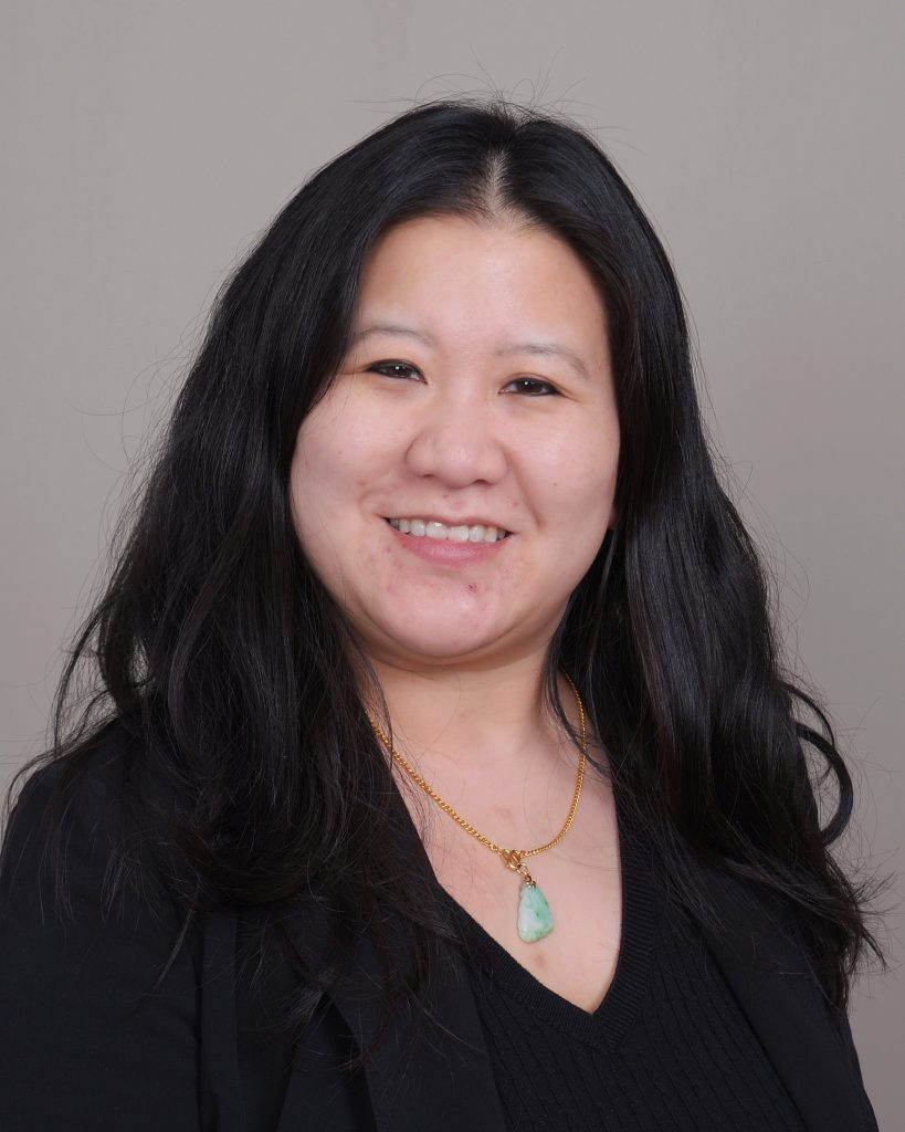 HPHR Fellow Jackie Leung