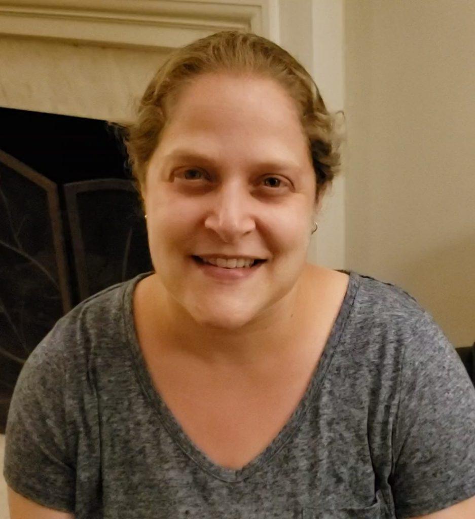 HPHR Fellow Lindsay Rosenfeld