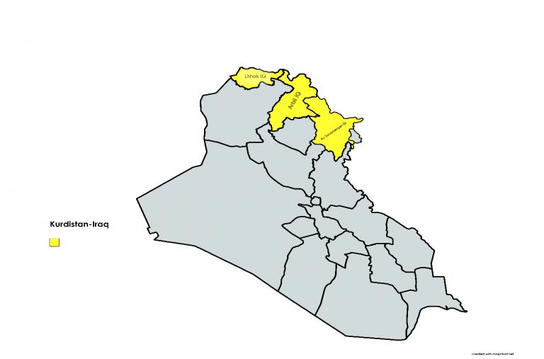 Edition 29 – The COVID-19 Pandemic in the Kurdistan Region of Iraq