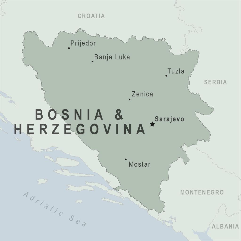 Edition 31 – Attitudes and Knowledge Towards Immunization in Tuzla Canton Population