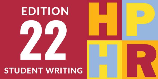 22 – Student Writing