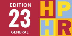 23 – General Edition