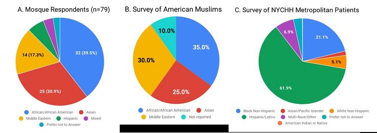 30 Community Health Assessment Of Muslim Women At An East Harlem Islamic Center Fig 1