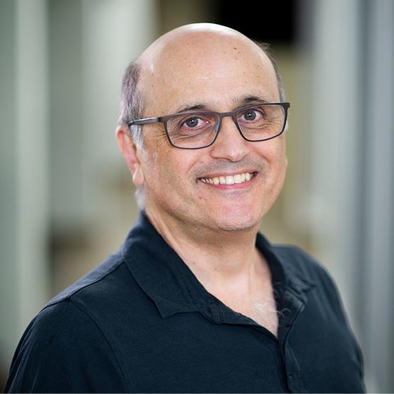 Dr. Edmond Shenassa