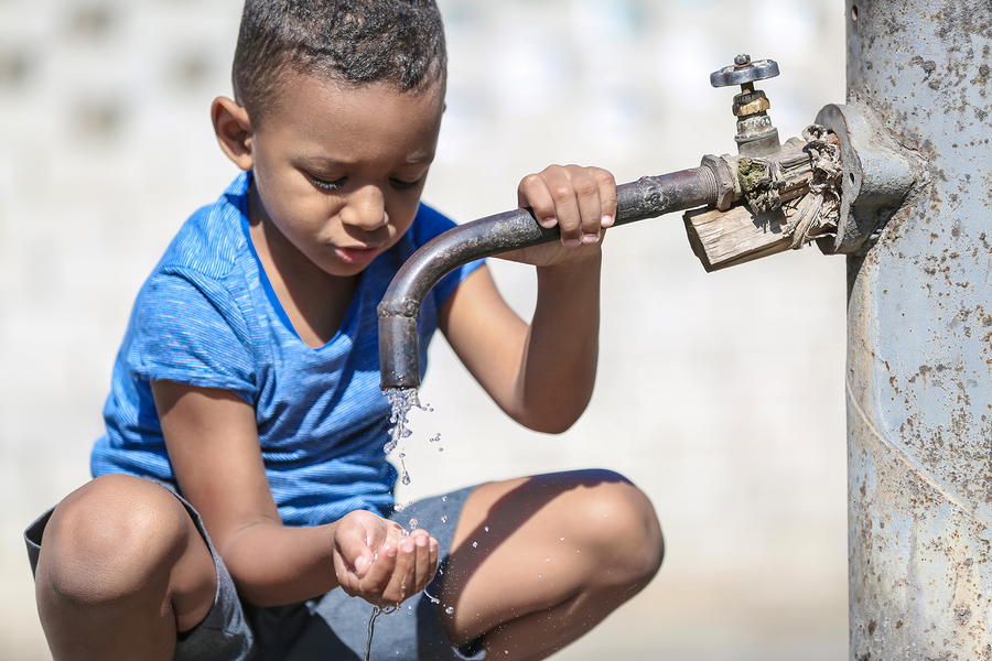 Edition 11 – Lead Poisoning: How What We Don't Know Is Hurting America's Children