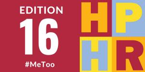 Edition 16 – #MeToo