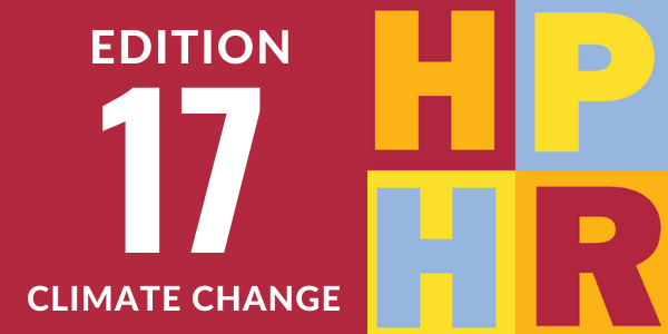 Edition 17 – Climate Change