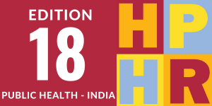 Edition 18 – Health In India