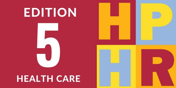 Edition 5 – Health Care