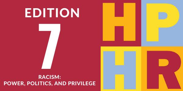 Edition 7 – Racism