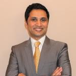 Chandra Lingisetty MD, MBA, MHCM, FRSPH