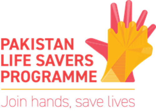 Pakistan LIfe Savers Program