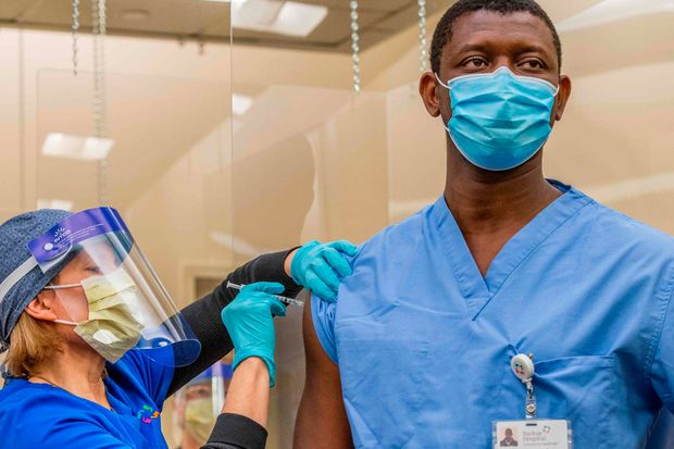 Edition 30 - Underrepresented Minority (URM) Physician Exploitation Exacerbated by the COVID-19 Pandemic: Implications to URM Physician-Faculty Burnout and Worsening Health Disparities