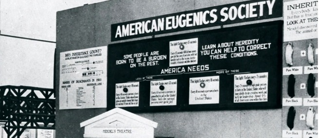Edition 30 – Pandemic Eugenics: Discrimination, Disability, & Detention During COVID-19