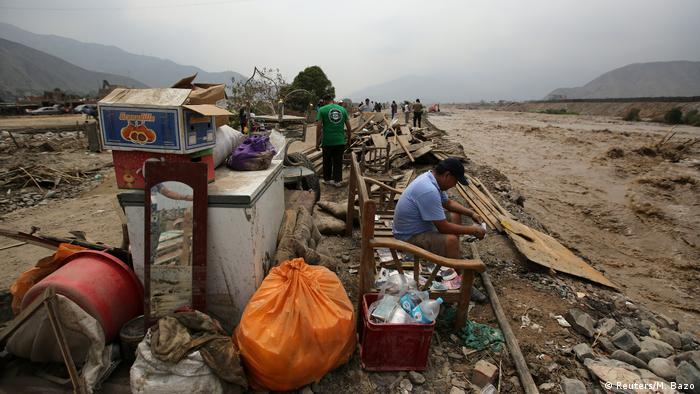 Edition 17 – Climate Change: An Emergent Issue of Public Health in Peru
