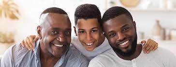 A Year's Scope of Black Lives Matter Part 2: Health inequities between black men and women