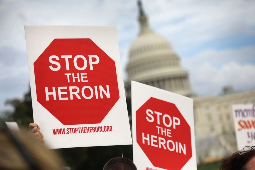 Edition 30 – Ending the Opioid Crisis in Five Years