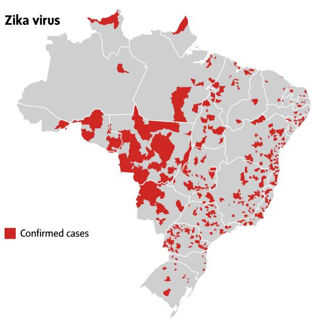 Edition 10 – Off the Podium: Why Public Health Concerns for Global Spread of Zika Virus Means That Rio de Janeiro's 2016 Olympic Games Must Not Proceed