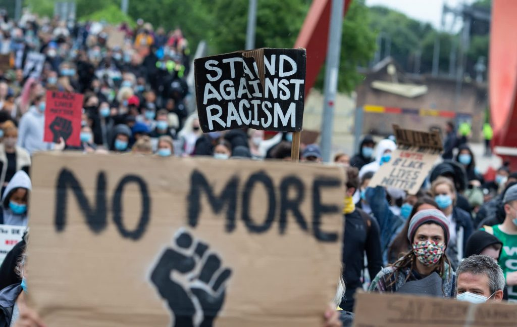 Edition 3 – HPHR Editorial: Racism Is a Public Health Problem