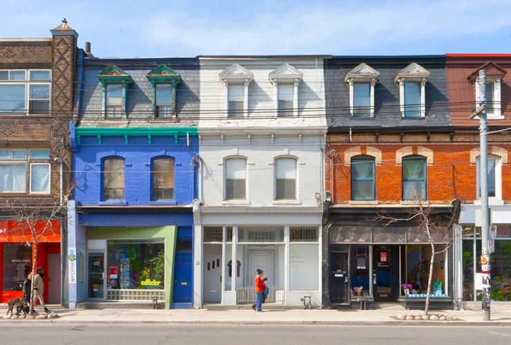 30 – Thinking Beyond Purpose-Built Communities- A Vision to Create Structural Change for Housing in the United States