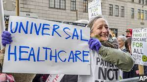 Edition 5 – Universal Health Care: The Affordable Dream