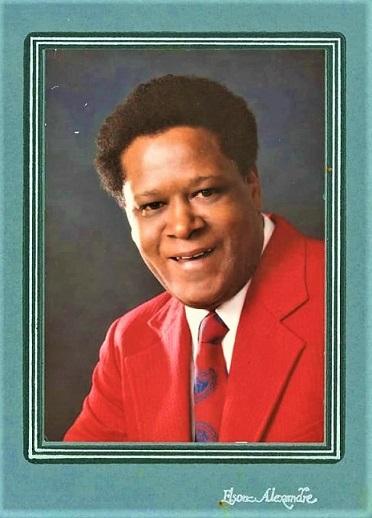 Dr. Robert X. Williams