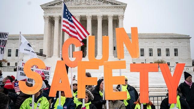 Edition 19 – Gun Safety: A Call to License Arms