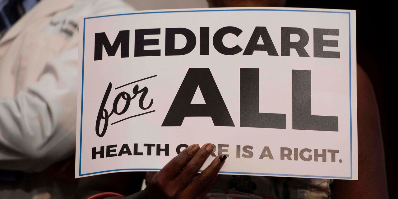 Edition 1 – Medicare for All: The Way Forward