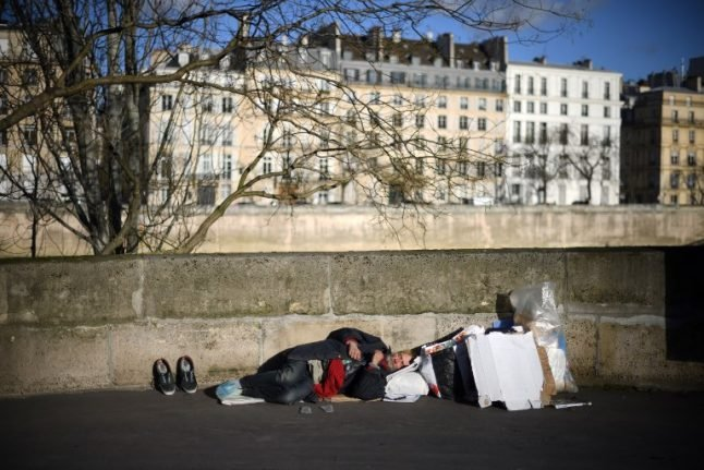 Edition 20 – Dying in the Shadows: Suicide Among the Homeless