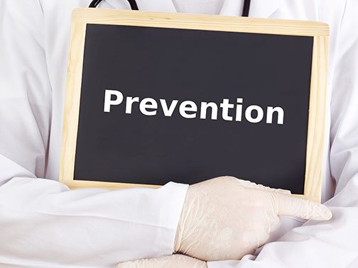 The GOLDEN TRIAD OF EPD: Prevention (Part 2)