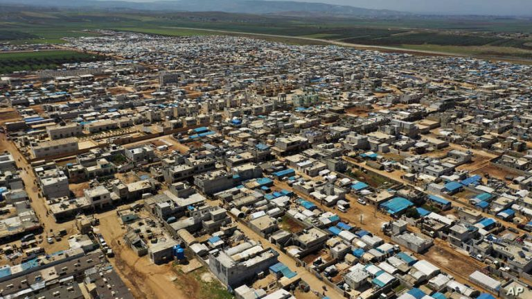 Edition 12 – Refugee Resettlement: An Important but Neglected Part of Global Health