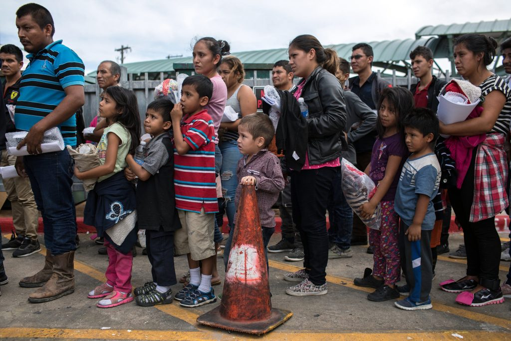 Edition 9 – Undocumented Immigrants and the Inclusive Health Policies of Sanctuary Cities