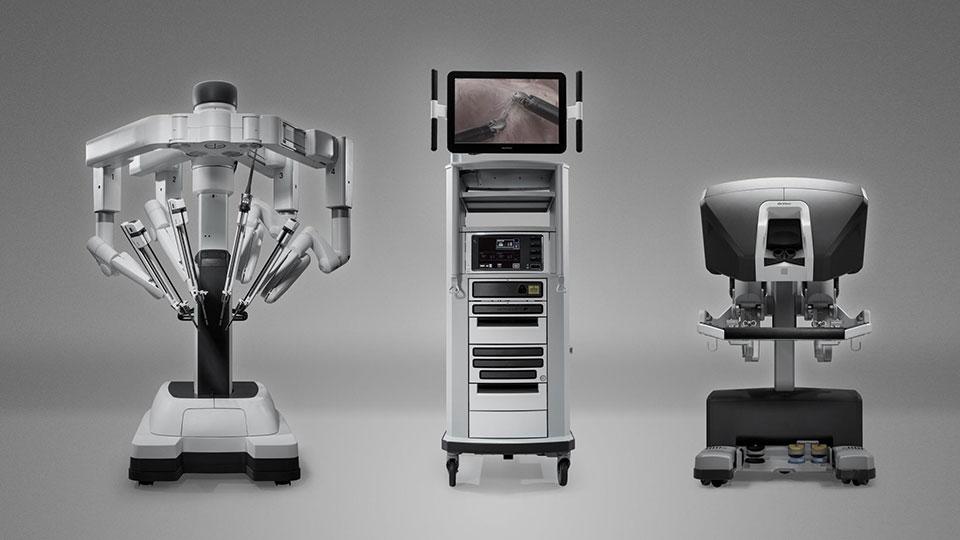 Figure 1 Implications Of Robotic Surgery