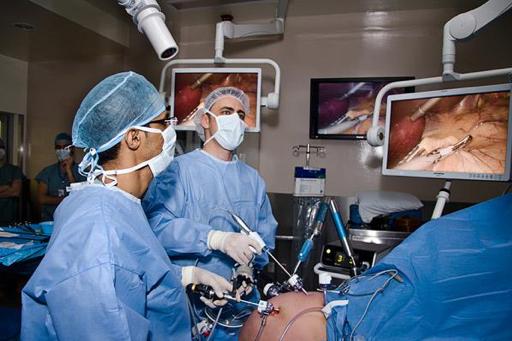 Figure 7 Implications Of Robotic Surgery
