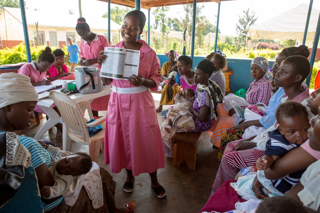 Edition 23 – Case Report of Non-Communicable Diseases in Uganda: Addressing Challenges with Access to Healthcare and How Community Health Workers May Be a Potential Solution