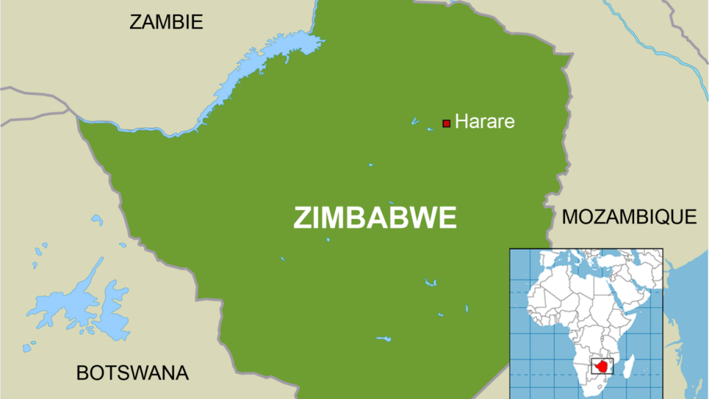 Edition 34 – Neonatal Mortality, Infant Mortality, and Under-Five Mortality Rates in the Provinces of Zimbabwe: A Geostatistical and Spatial Analysis of Public Health Policy Provisions