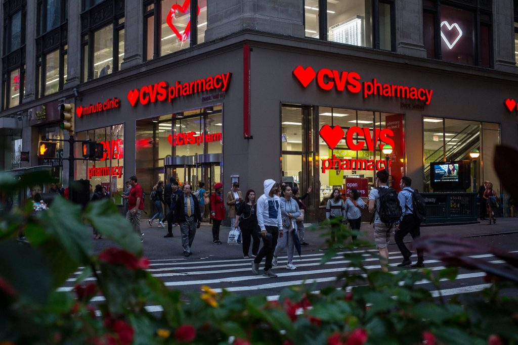 Edition 22 – CVS-Aetna Merger: Benefiting Consumers' Health, If Not Their Pocketbooks