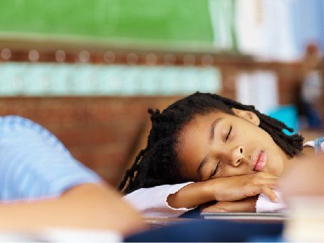 Sleep and Mental Health in Students