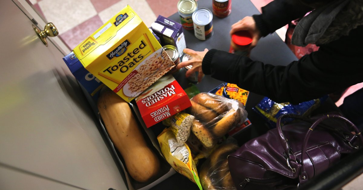 Edition 22 – Food Stamp Policy is Failing. Here's Why.