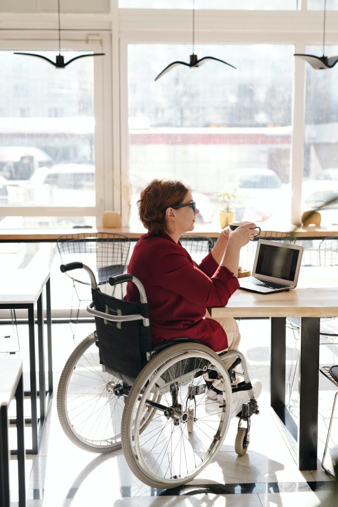 Disability Equity: creating a more inclusive healthcare system and Public Health framework.