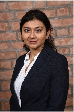 Dr. Dhairya Shrivastava