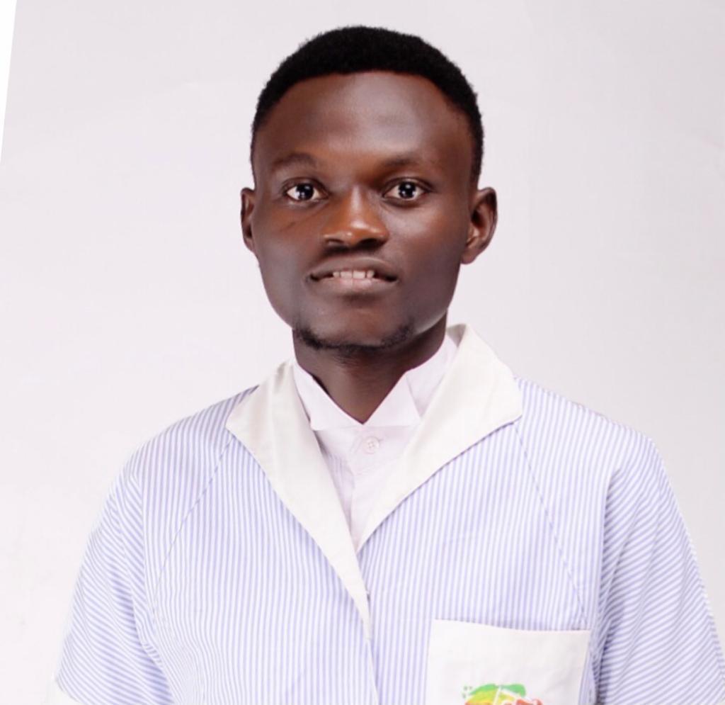 Gabriel Oke