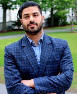 Javaid Sofi Iqbal
