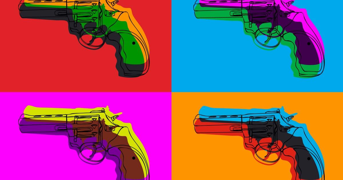 Pink Pistols